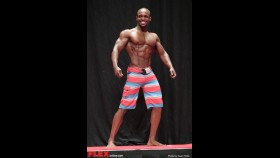 Ryan Hinton - Men's Physique B - 2014 USA Championships thumbnail