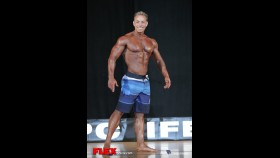 Geobanny Paula - Mens Physique - 2014 IFBB Pittsburgh Pro thumbnail