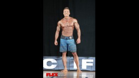 Douglas Peaney - Mens Physique - 2014 IFBB Pittsburgh Pro thumbnail