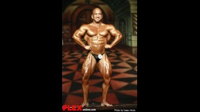 Roger Ferrer - 2012 Europa Supershow Dallas  thumbnail