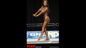 Nickie Clark - 2012 NPC Nationals - Women's Physique B thumbnail