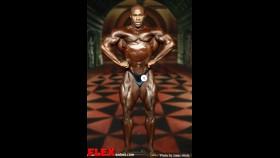 Wendell Floyd - 2012 Europa Supershow Dallas  thumbnail