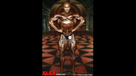 Wendell Floyd - 2012 Europa Supershow Dallas  thumbnail