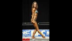 Rachael McMilian - 2012 NPC Nationals - Women's Physique B thumbnail