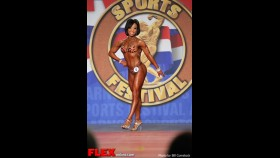 Nicole Duncan - 2013 Fitness International thumbnail