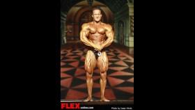 Peter Foucaux - 2012 Europa Supershow Dallas  thumbnail