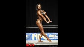 Janet Gerber - 2012 NPC Nationals - Women's Physique B thumbnail