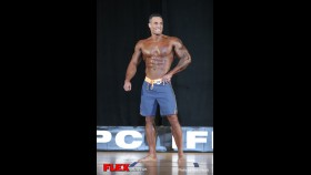 Sean Sapera - Mens Physique - 2014 IFBB Pittsburgh Pro thumbnail