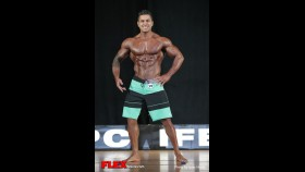 AJ Shukoori- Mens Physique - 2014 IFBB Pittsburgh Pro thumbnail