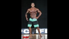 AJ Shukoori- Mens Physique - 2014 IFBB Pittsburgh Pro thumbnail