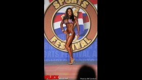 Trish Warren - 2013 Fitness International thumbnail