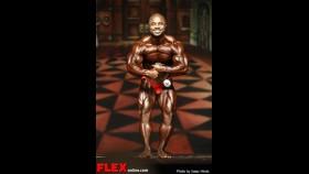 Marvin Ward - 2012 Europa Supershow Dallas  thumbnail