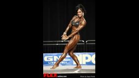 Rocio Guillen - 2012 NPC Nationals - Women's Physique B thumbnail