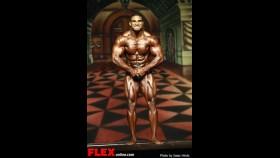 Quincy Winklaar - 2012 Europa Supershow Dallas  thumbnail