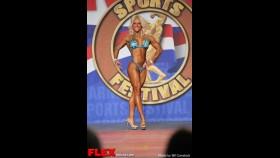 Kizzy Vaines - 2013 Fitness International thumbnail