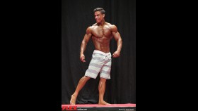 Daniel St. Peter - Men's Physique C - 2014 USA Championships thumbnail