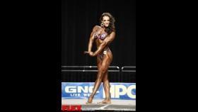 Toni West - 2012 NPC Nationals - Women's Physique C thumbnail