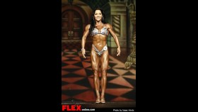 Tatiana Koshman - 2012 Europa Supershow Dallas  thumbnail