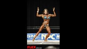 Kendel Dolen - 2012 NPC Nationals - Women's Physique C thumbnail
