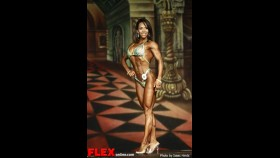Georgina Lona - 2012 Europa Supershow Dallas  thumbnail