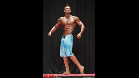 Erik Drendel - Men's Physique D - 2014 USA Championships thumbnail