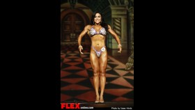 Felicia Romero - 2012 Europa Supershow Dallas  thumbnail