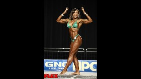 Alicia King - 2012 NPC Nationals - Women's Physique C thumbnail