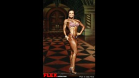 Laurie Schnelle - 2012 Europa Supershow Dallas  thumbnail