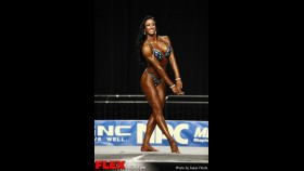 Jayla McDermott - 2012 NPC Nationals - Women's Physique C thumbnail
