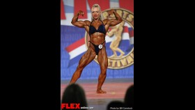 Olga Puzanova - 2013 Arnold Classic thumbnail