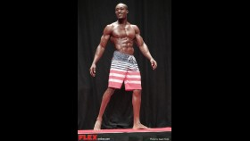 Laquan Jones - Men's Physique D - 2014 USA Championships thumbnail