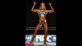 Jamie Nicole Pinder - 2012 NPC Nationals - Women's Physique C thumbnail