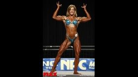 Jamie Nicole Pinder - 2012 NPC Nationals - Women's Physique C thumbnail