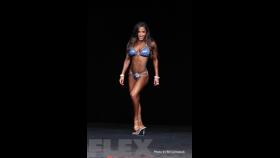 2014 Olympia - Christie Marquez - Bikini thumbnail