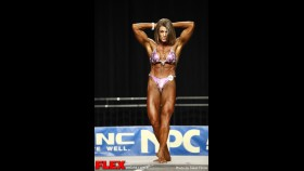 Tracy Weller - 2012 NPC Nationals - Women's Physique C thumbnail