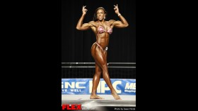 Asha Hadley - 2012 NPC Nationals - Women's Physique D thumbnail