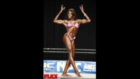 Roxie Beckles - 2012 NPC Nationals - Women's Physique D thumbnail