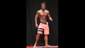 Shaun Standridge - Men's Physique D - 2014 USA Championships thumbnail