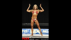 Alisa Alday - 2012 NPC Nationals - Women's Physique D thumbnail