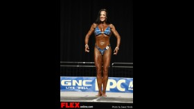 Catherine Zidell - 2012 NPC Nationals - Women's Physique D thumbnail