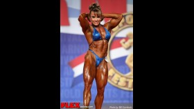 Angela Debatin - 2013 Arnold Classic thumbnail