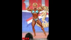 Cathy LeFrancois - 2013 Arnold Classic thumbnail