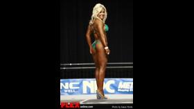Meagan McGraw - 2012 NPC Nationals - Bikini A thumbnail