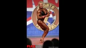 Brigita Brezovac - 2013 Arnold Classic thumbnail
