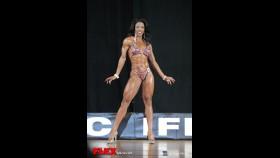 Mayla Ash - Figure - 2014 IFBB Pittsburgh Pro thumbnail