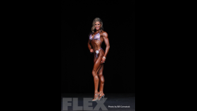 2014 Olympia - Dana Ambrose - Figure thumbnail