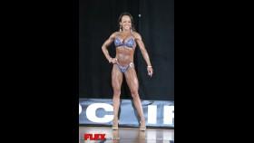 Laura Belew - Figure - 2014 IFBB Pittsburgh Pro thumbnail