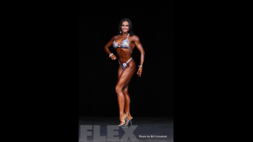 2014 Olympia - Sasha Brown - Figure thumbnail