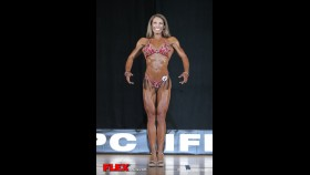 Jennifer Brown - Figure - 2014 IFBB Pittsburgh Pro thumbnail
