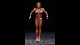 2014 Olympia - Andrea Calhoun - Figure thumbnail